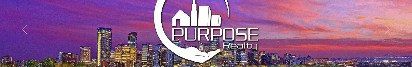 PURPOSE REALTY
