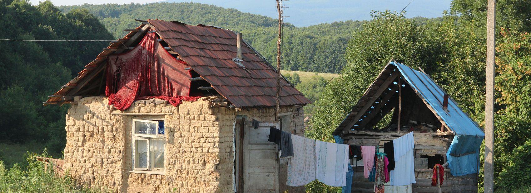 Gypsy Villages