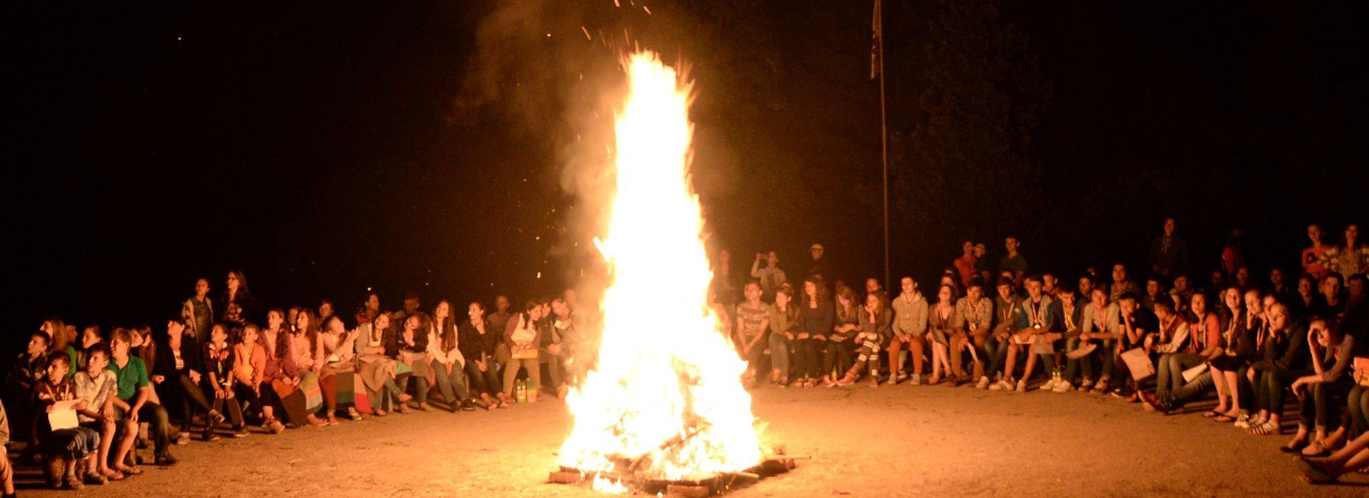 Summer Camp Videos
