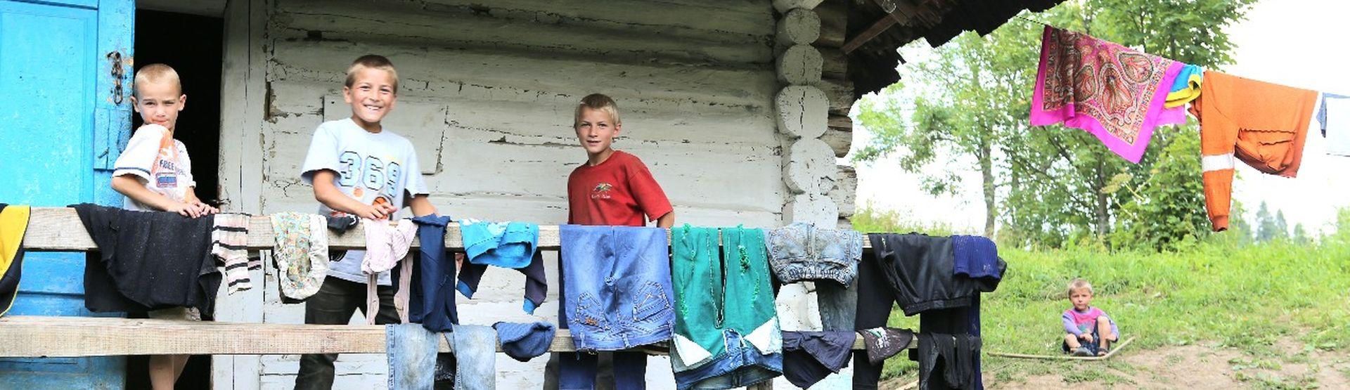 Child Sponsorship Project – General Fund