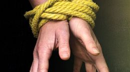 Anti-Trafficking